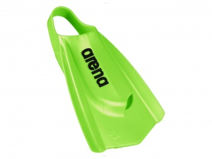 Ласты Arena Powerfin Pro, lime