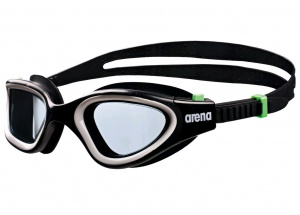 Очки Arena Envision, black/smoke/green