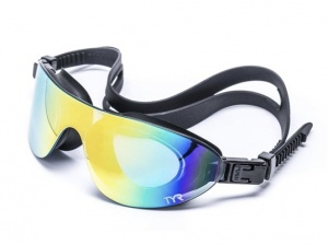 Очки TYR Swim Shades Mirrored, rainbow