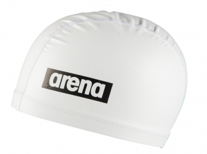Шапочка Arena Light Sensation ll, white