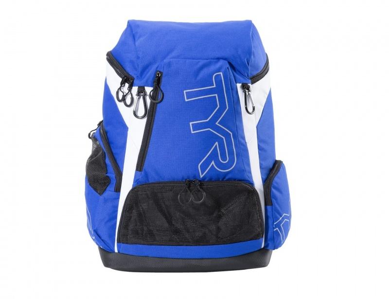 рюкзак Tyr Alliance 45l Bluewhite