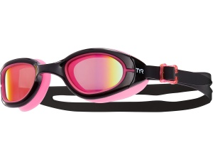 Очки TYR Special Ops 2.0 Polarized Femme, black/pink