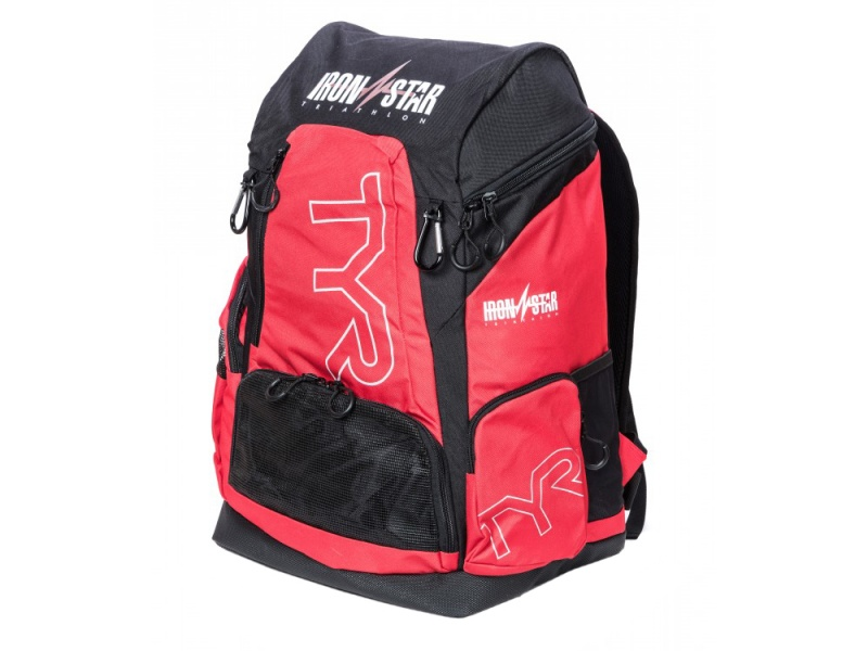 рюкзак Tyr Alliance 45l Ironstar