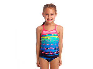 Купальник Funkita Flamingo Flood