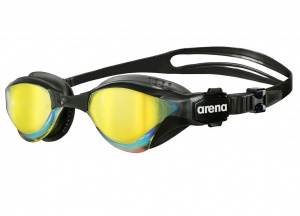 Очки Arena Cobra Tri Mirror, revo/black