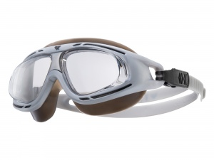 Маска TYR Hydrovision Mask, clear