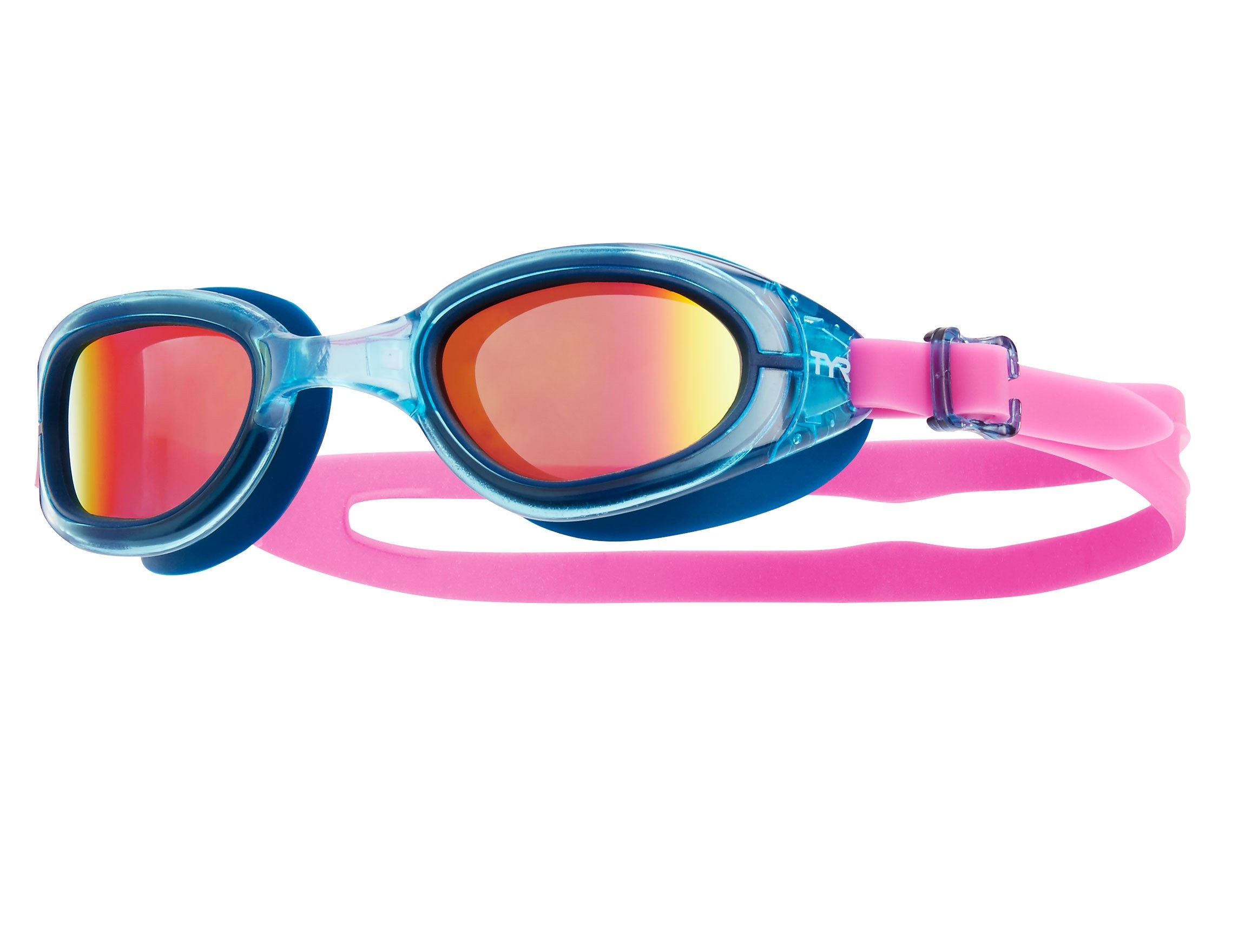 Очки TYR Special Ops 2.0 Polarized Femme, pink/navy