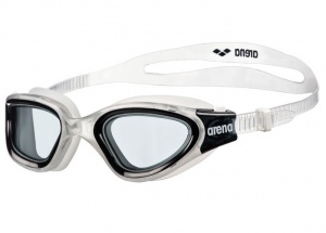 Очки Arena Envision, clear/clear/black