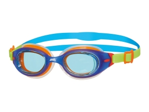 Очки Zoggs Little Sonic Air, blue/green