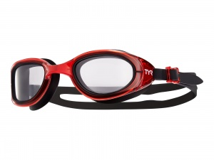 Очки TYR Special Ops 2.0 Transition, red