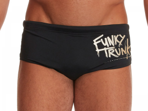 Плавки Funky Trunks Chromed